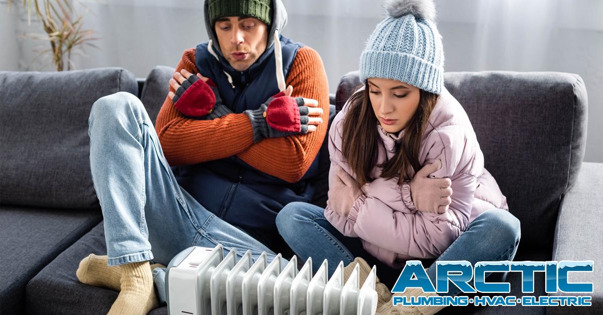 HVAC Repair Services Anne Arundel County