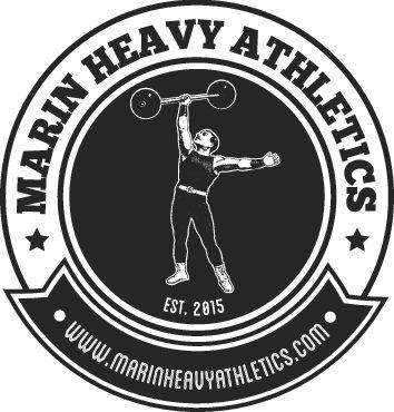 Marin Heavy Athletics
