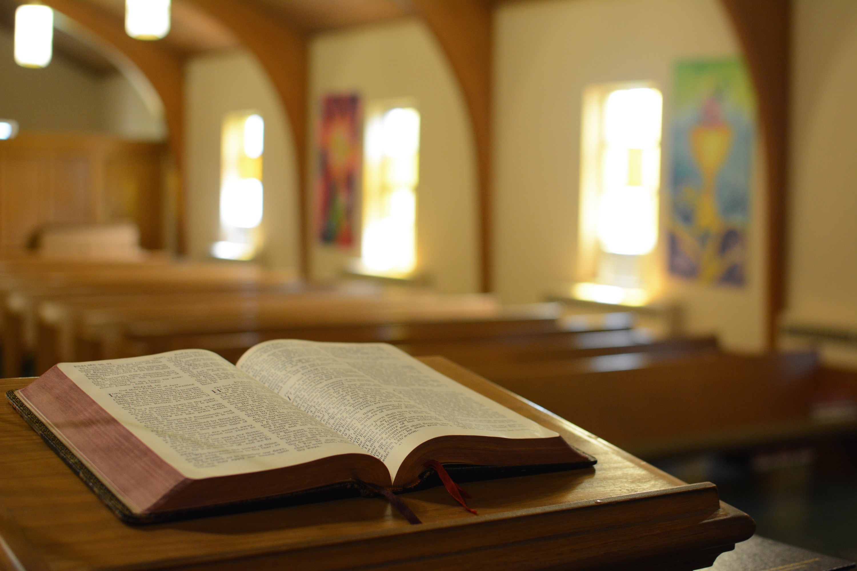 Pulpit-Bible
