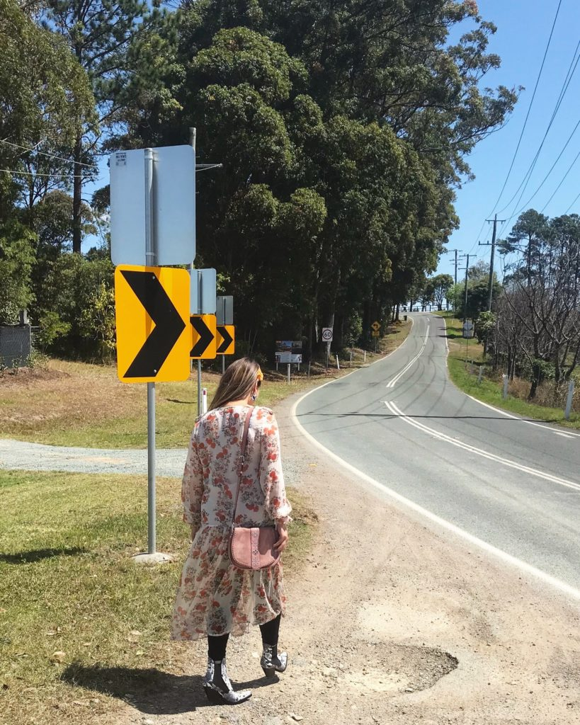 Road trip from Brisbane to the Sunshine Coast to the Gold Coast Hinterland