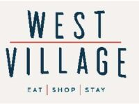 west village logo