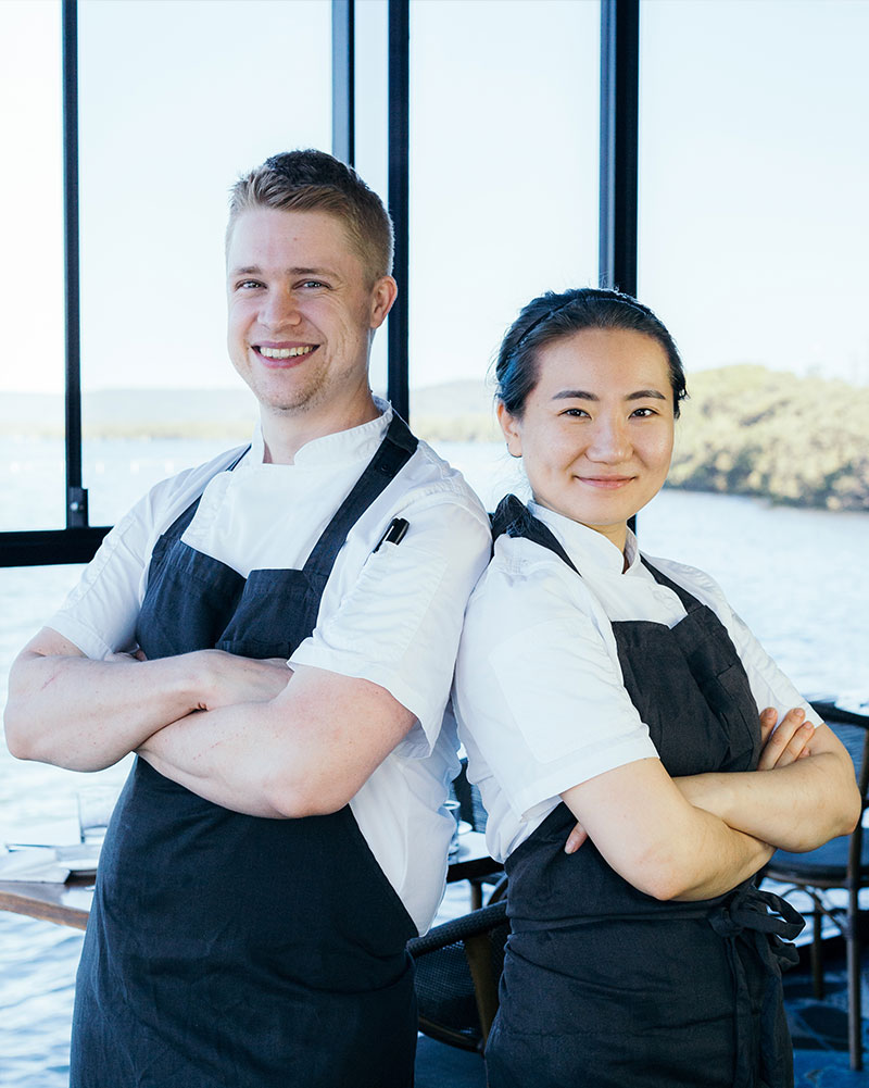 Boathouse Bar + Dining - Waterfront Seafood Dining Central Coast