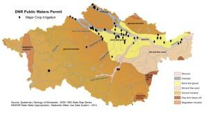 Public Waters Permit