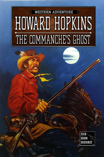 Commanches Ghost NEW 10-12-2018