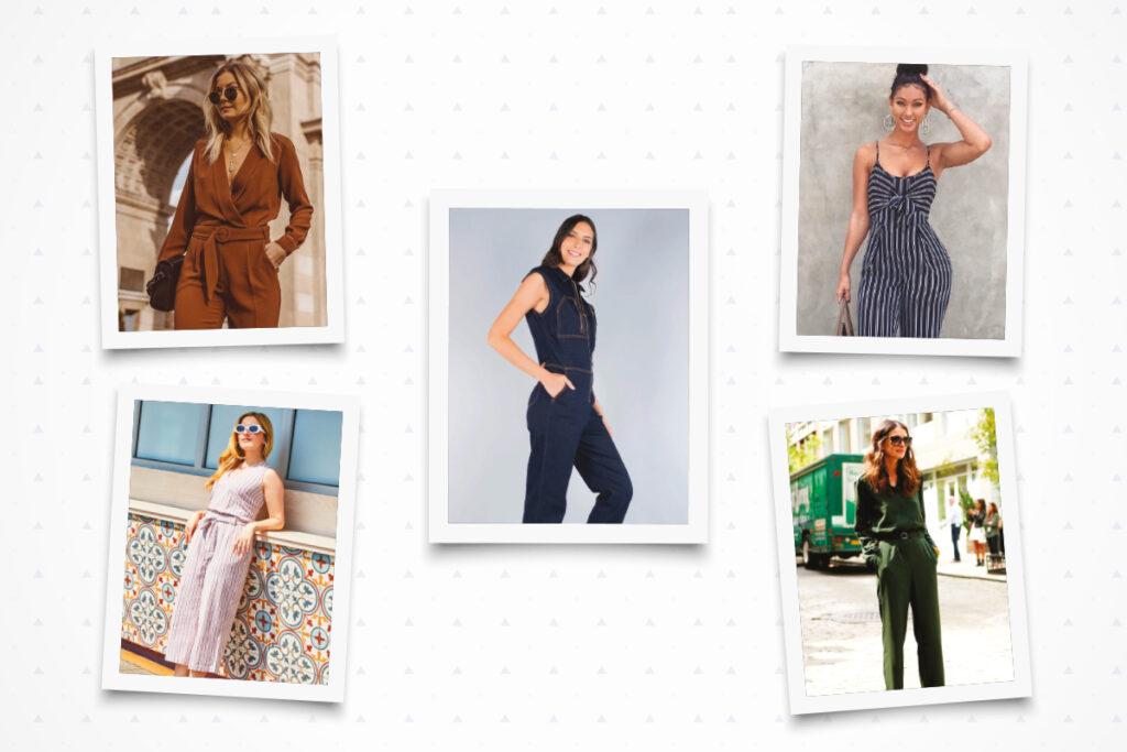 razones para usar un jumpsuit y lucir a la moda