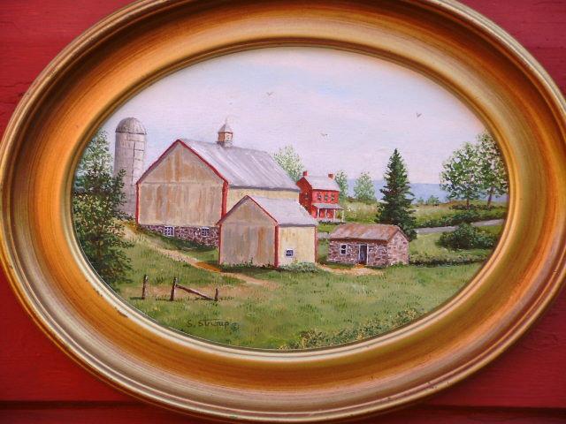 """""""Maryland Farm"""" SOLD"""