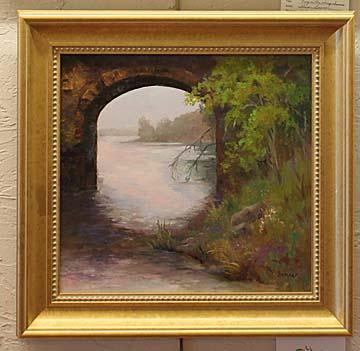 """Susquehanna Vision"""