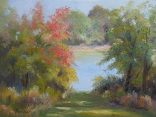 """""""A Touch of Fall, Codorus"""""""
