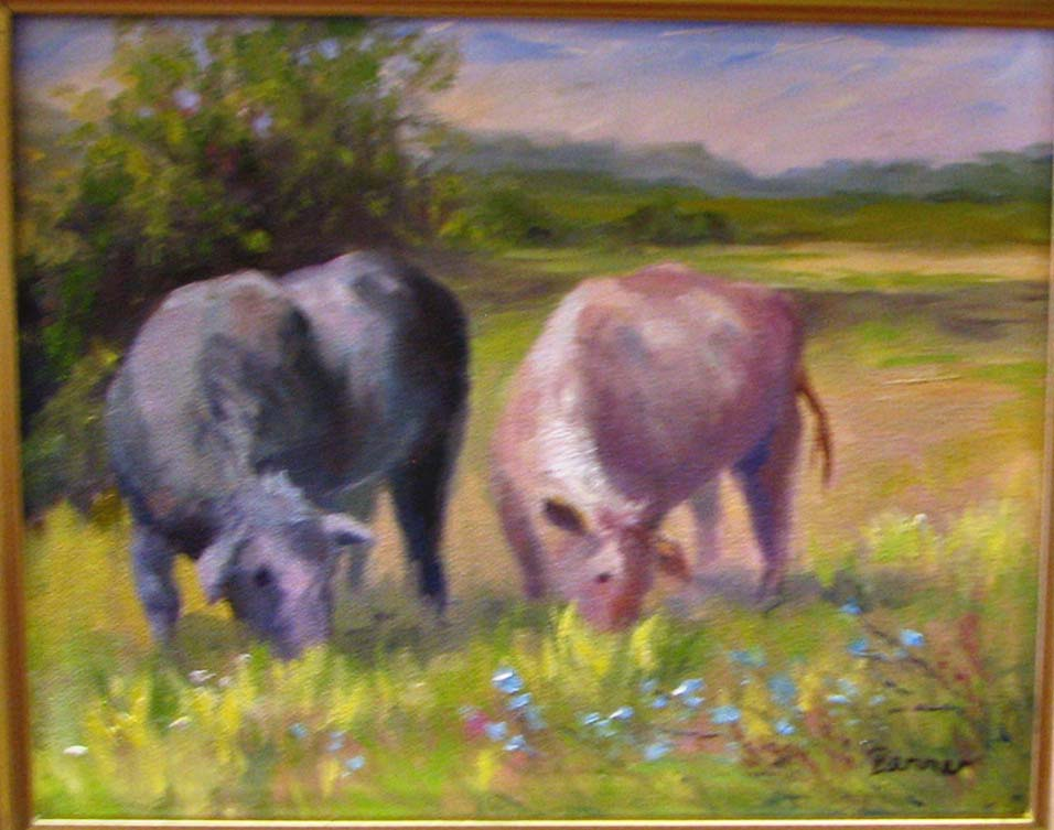 """""""Livestock Love"""""""