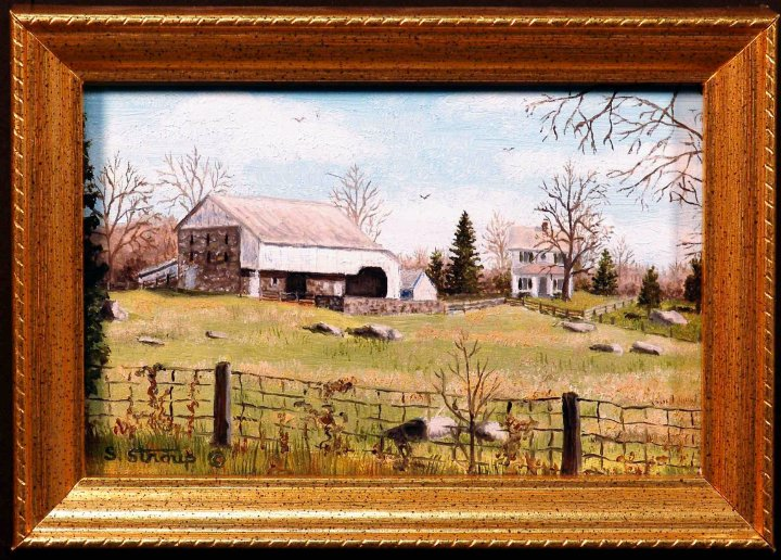 """""""Taneytown Road Farm"""" SOLD"""