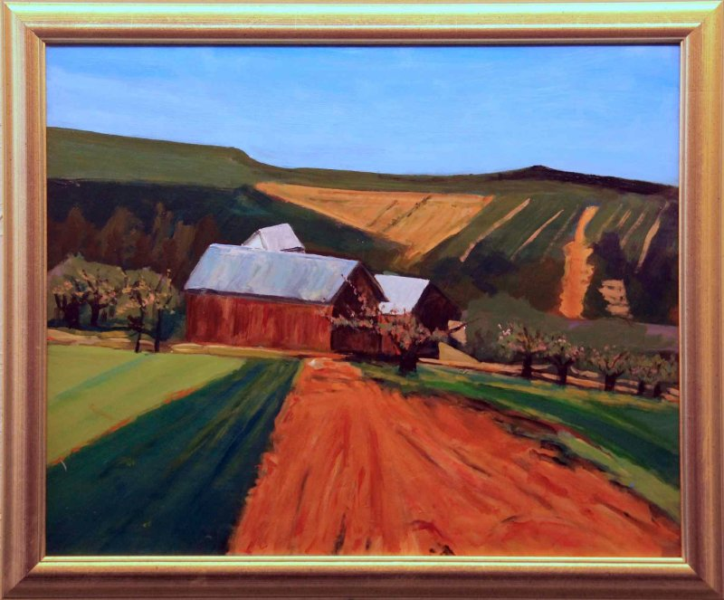 """Baugher's Farm"""