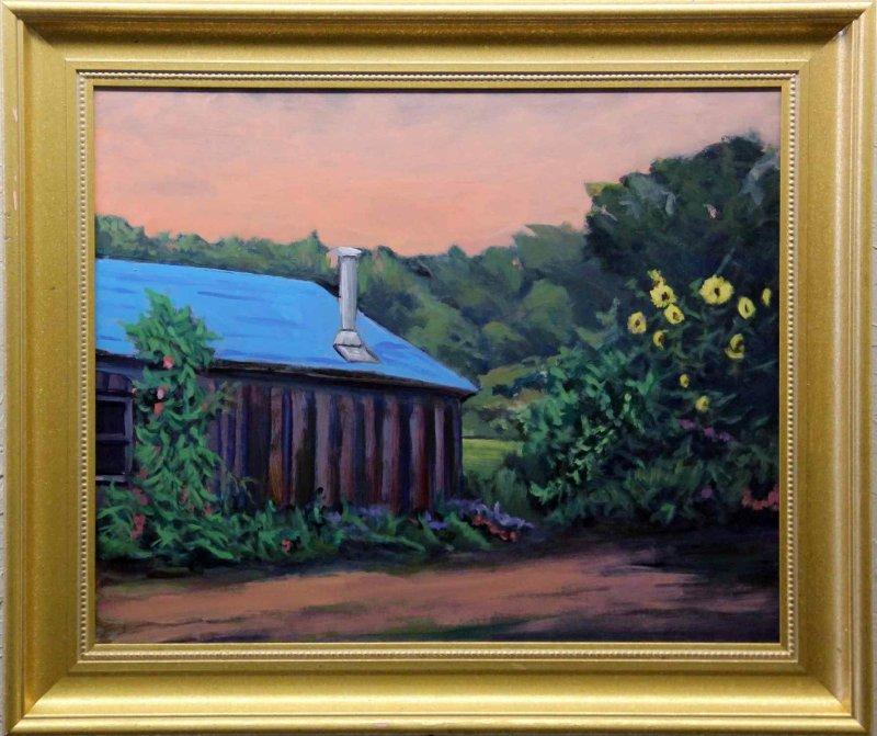 """""""Blossom Farm"""""""