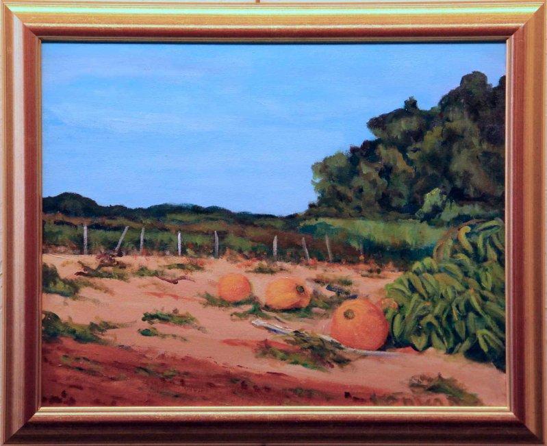 """""""Pumpkin Farm 2"""""""