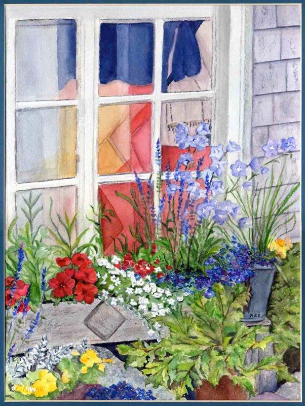 """Rockport Windowbox"""