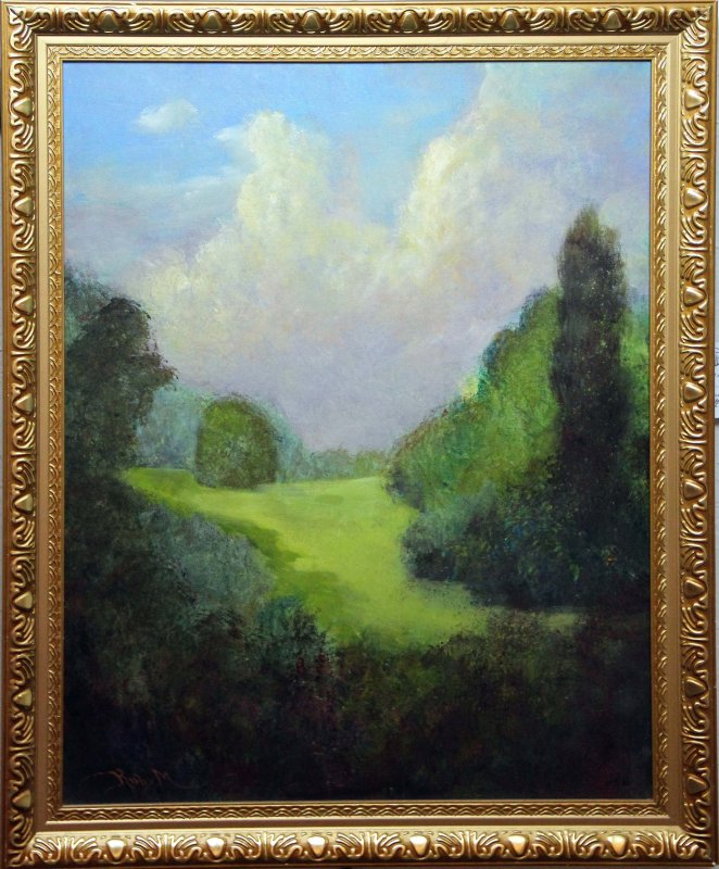 """""""The Clearing"""""""