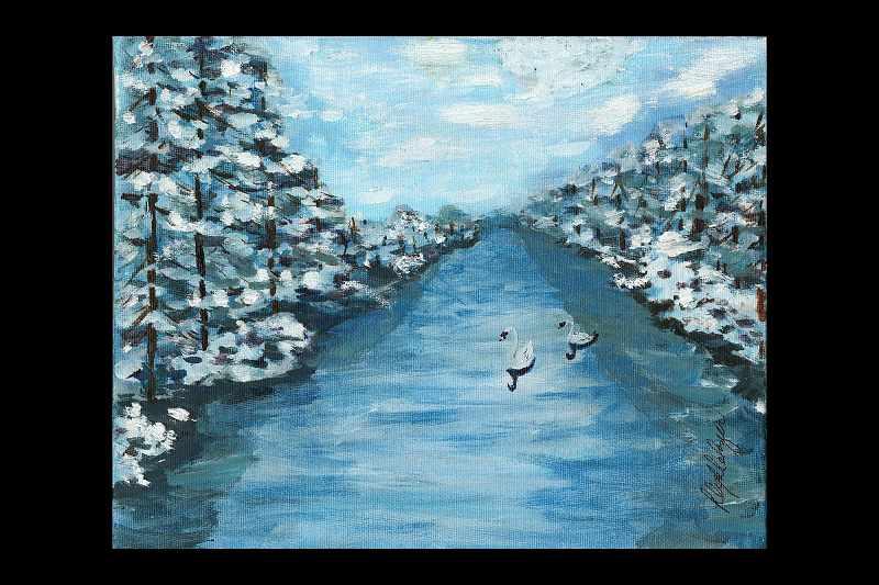"""Winter Love"""