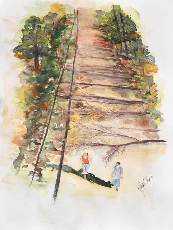 """""""York Rail Trail"""""""