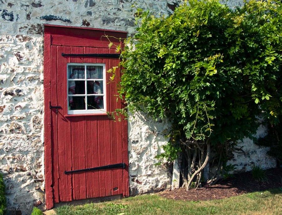 """""""Country Door"""""""