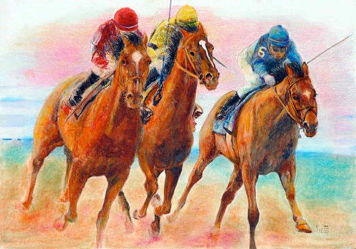Racing Colors
