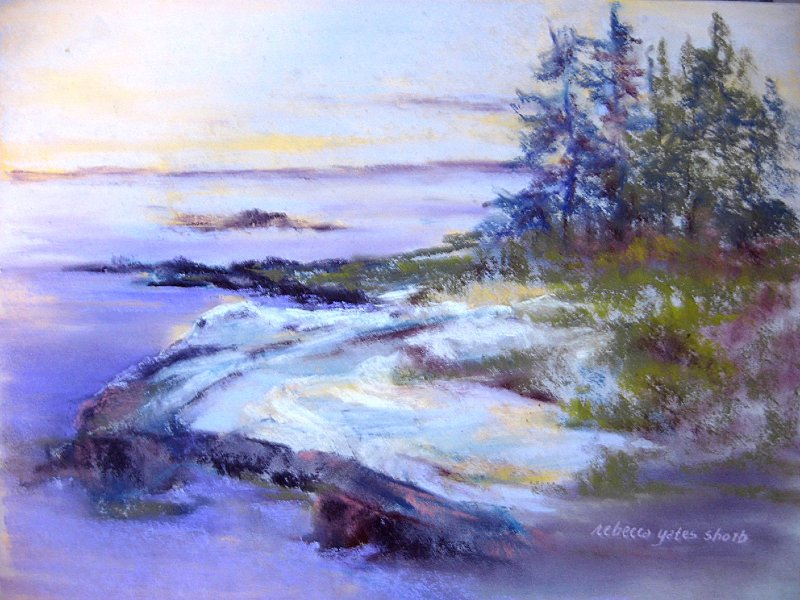 The Mystery of Pemaquid