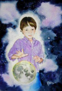 """The Magic of Creation"""
