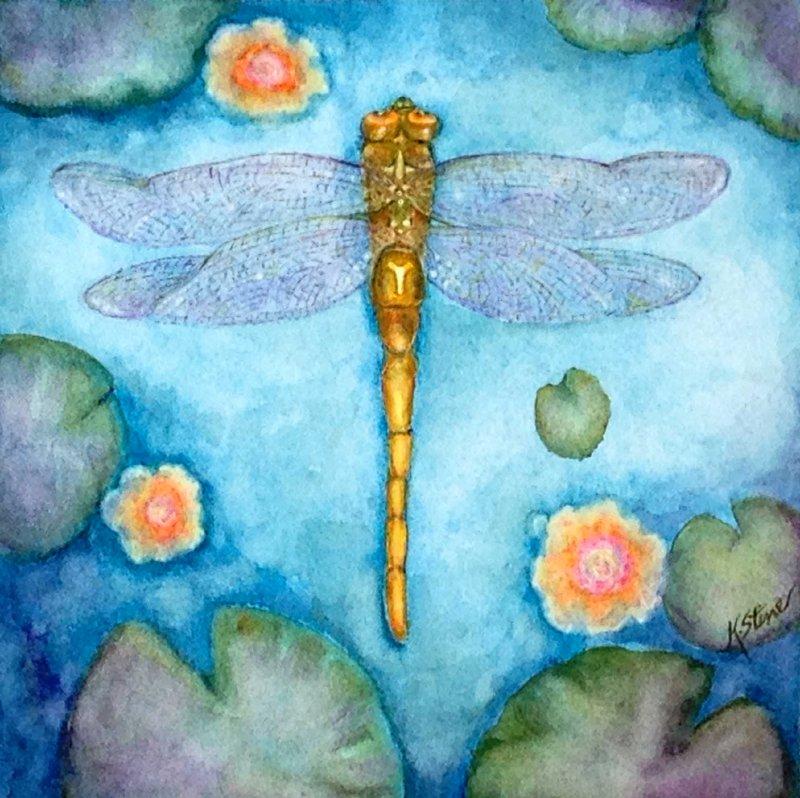 """""""Dragonfly Dream"""""""
