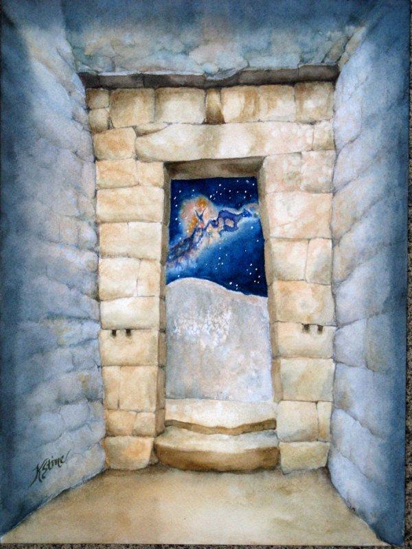 """""""Incan Portal"""""""