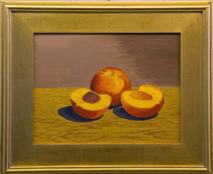 """Peaches"""