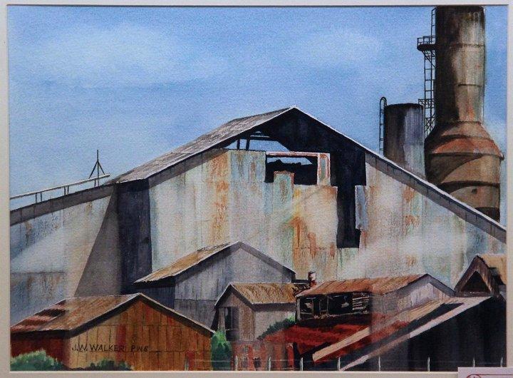 """Sugar Mill Series 11"""