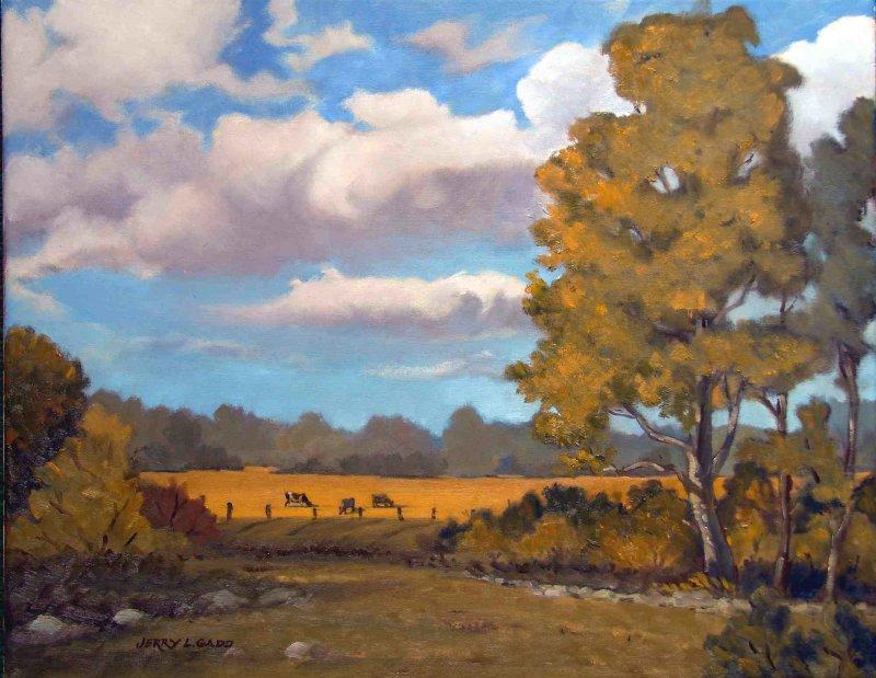 """The Pasture"""
