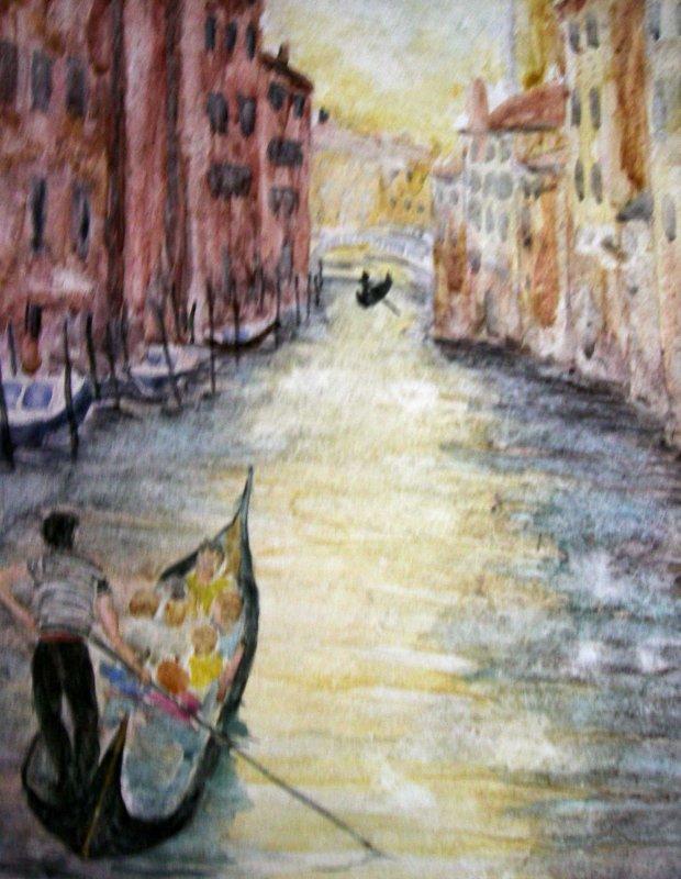 """""""Venice Italy"""""""