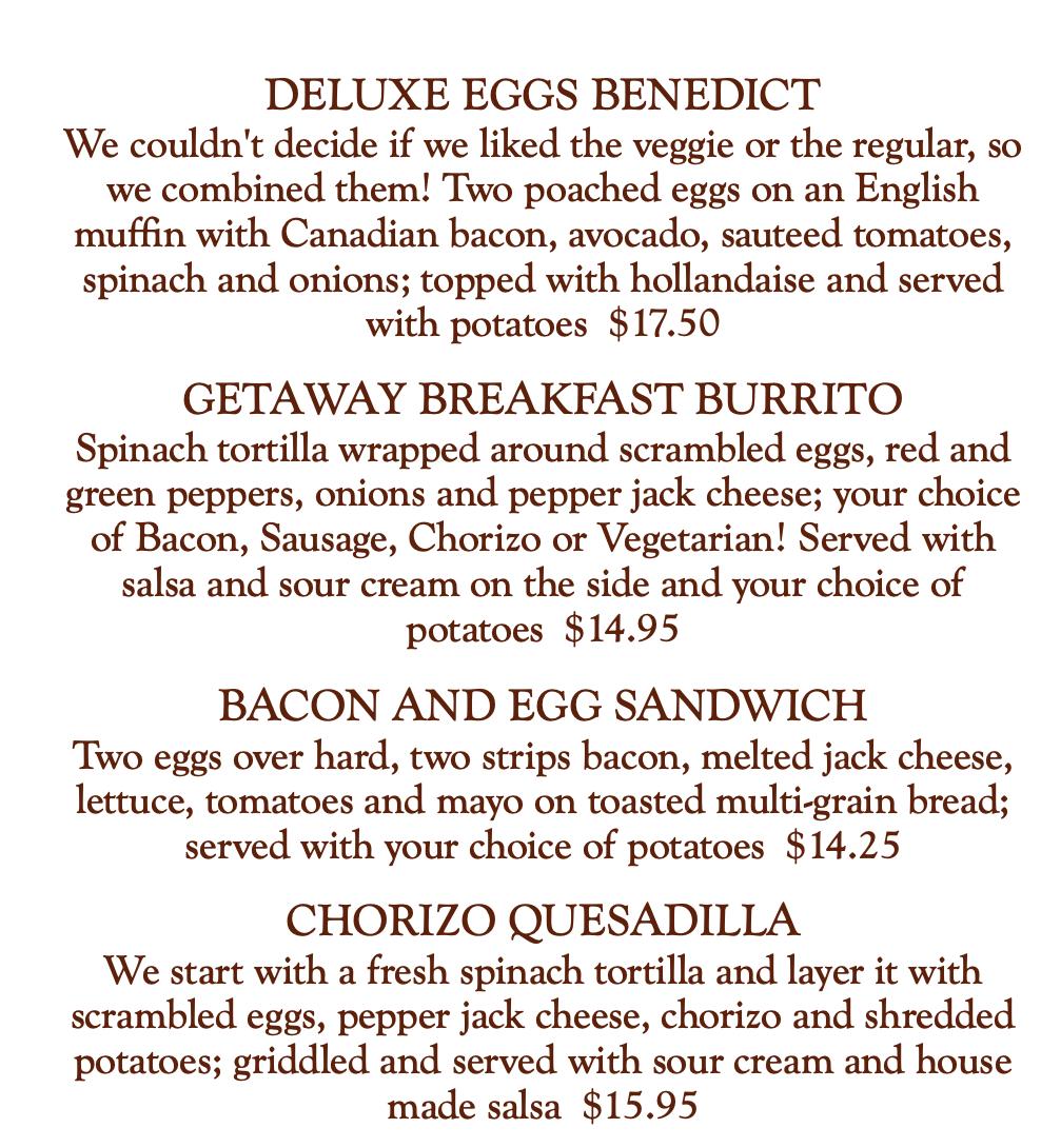 4 egg omelet