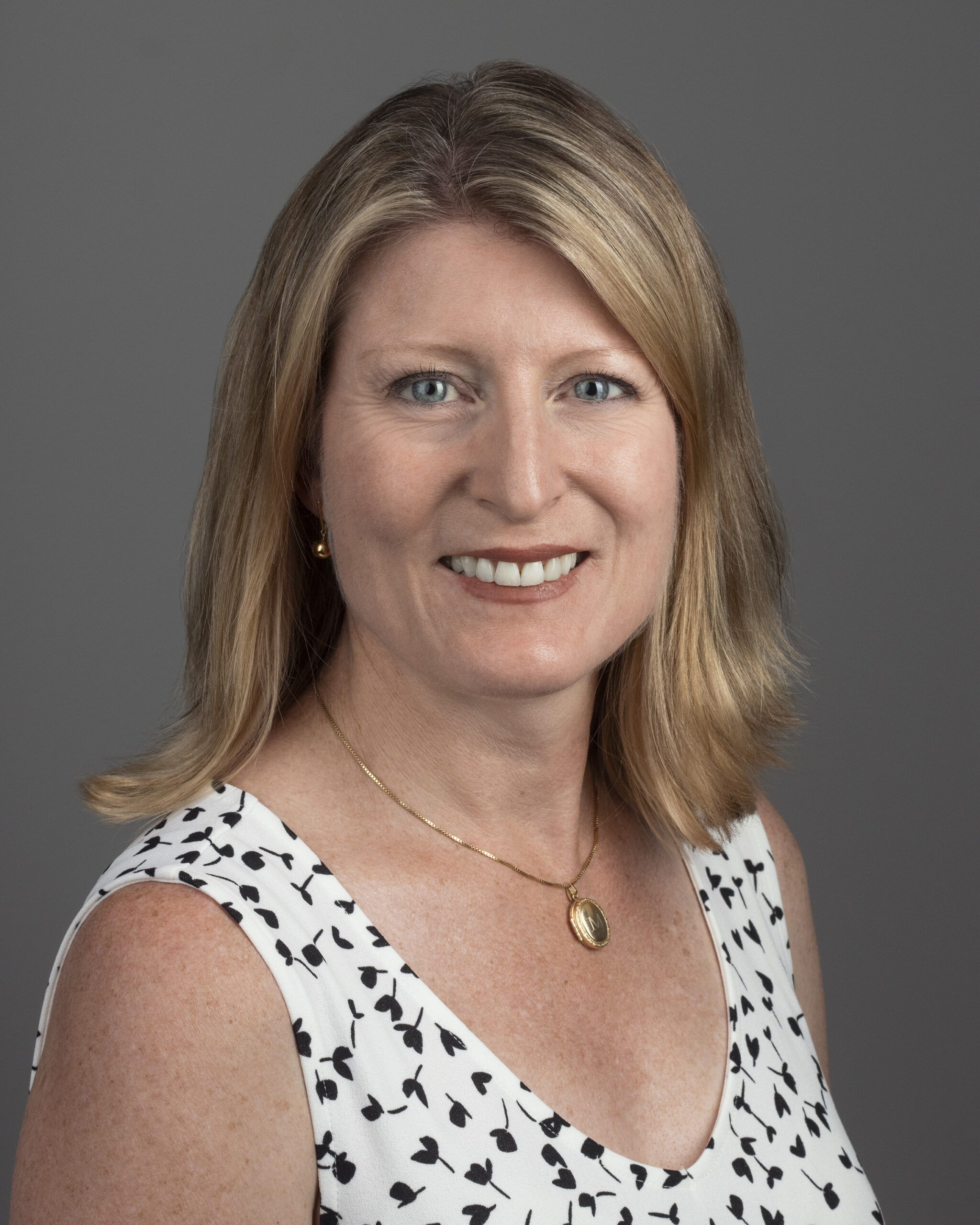 Treasurer - Maureen E. Farrell, MD