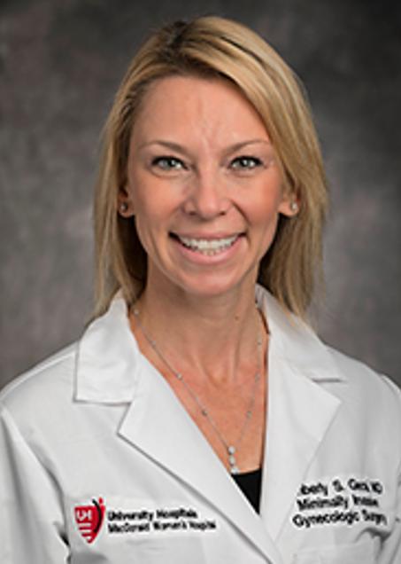 Kimberly S. Gecsi, MD