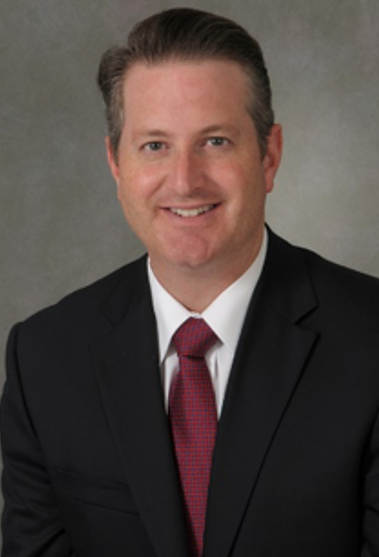 Todd R. Griffin, MD