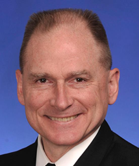 William M. Leininger, MD, FACOG (CAPT, MC USN [RET])