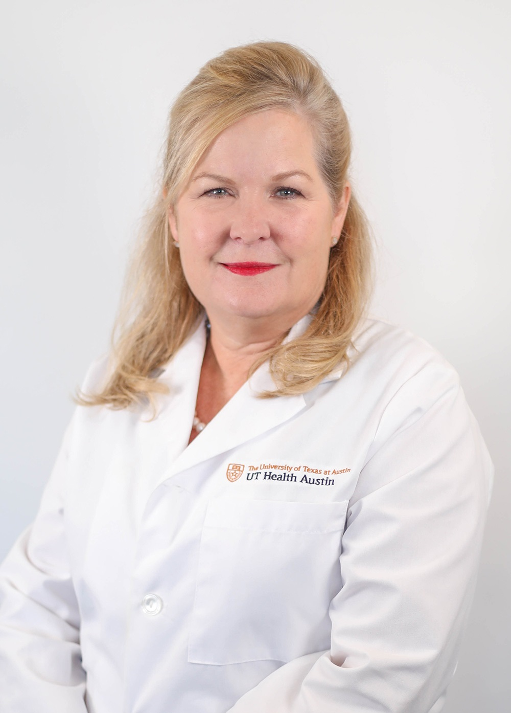 Immediate Past President - Amy Young, MD