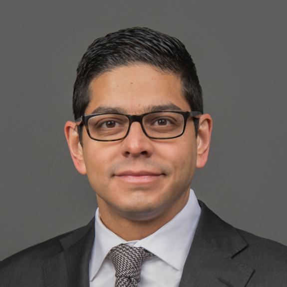 Juan J. Diaz, MD, MBA, FACOG, FACS