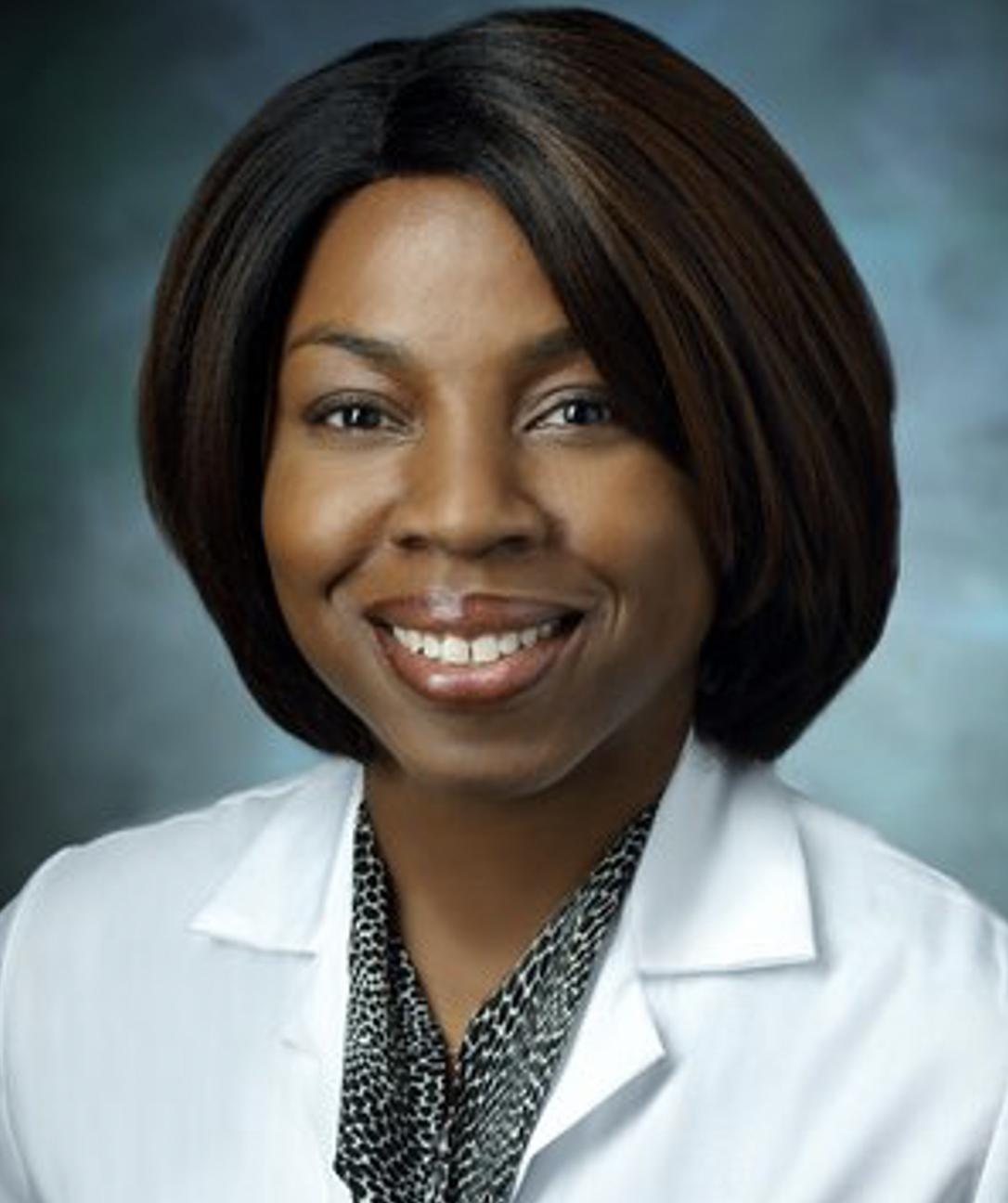 Shari Lawson, MD