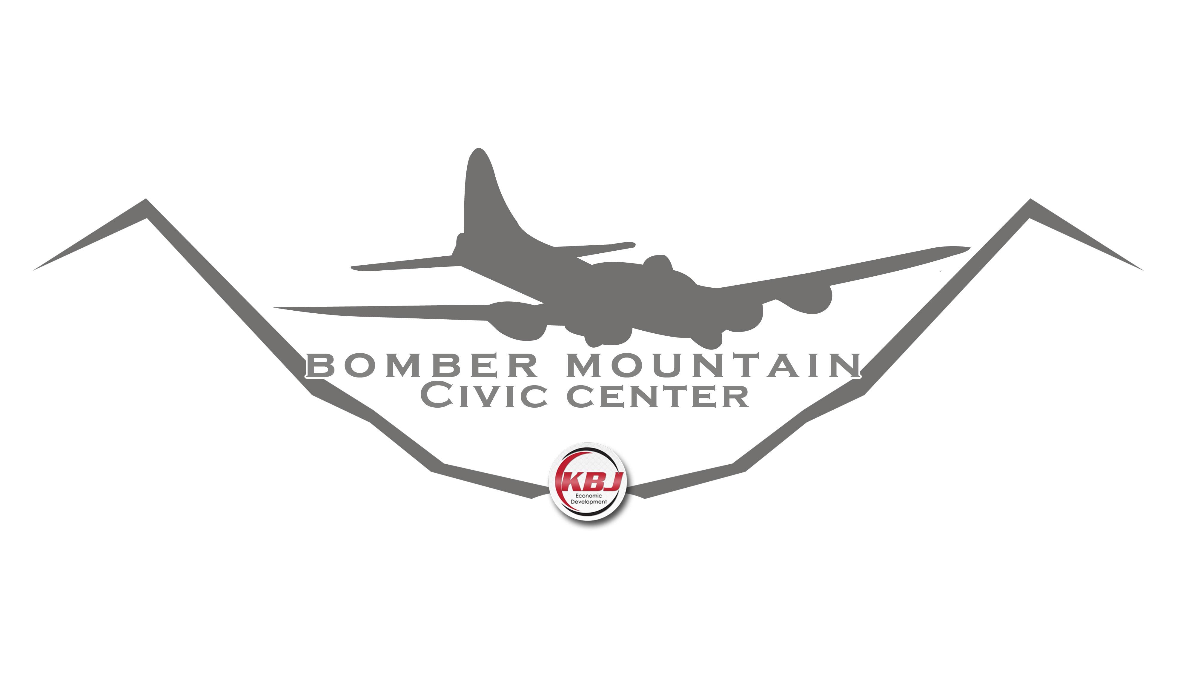 Bomber Mountain Civic Center