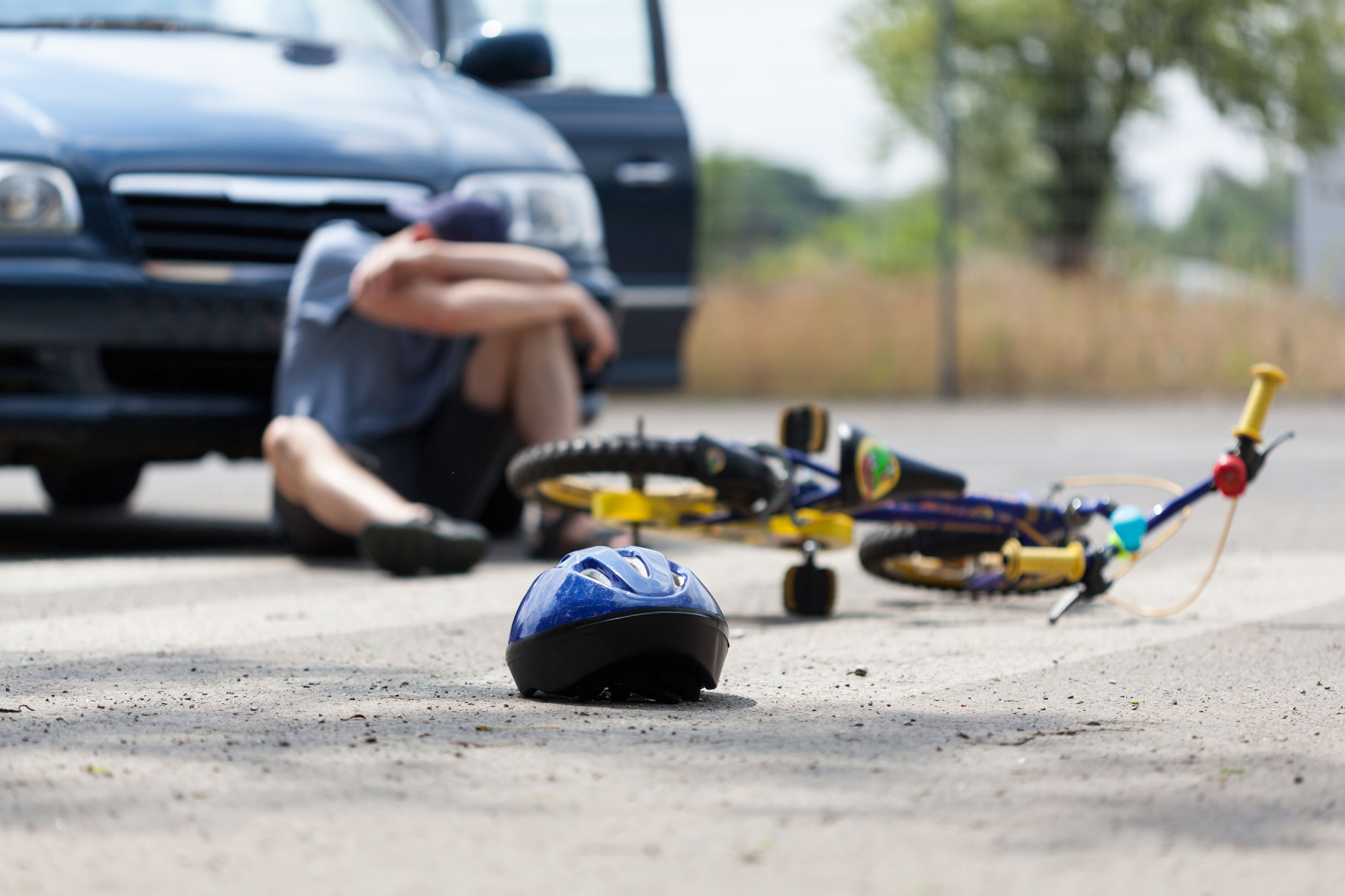 Quad Cities bicycle accident attorneys