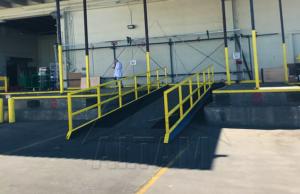 Altam Material Handling Fabricator