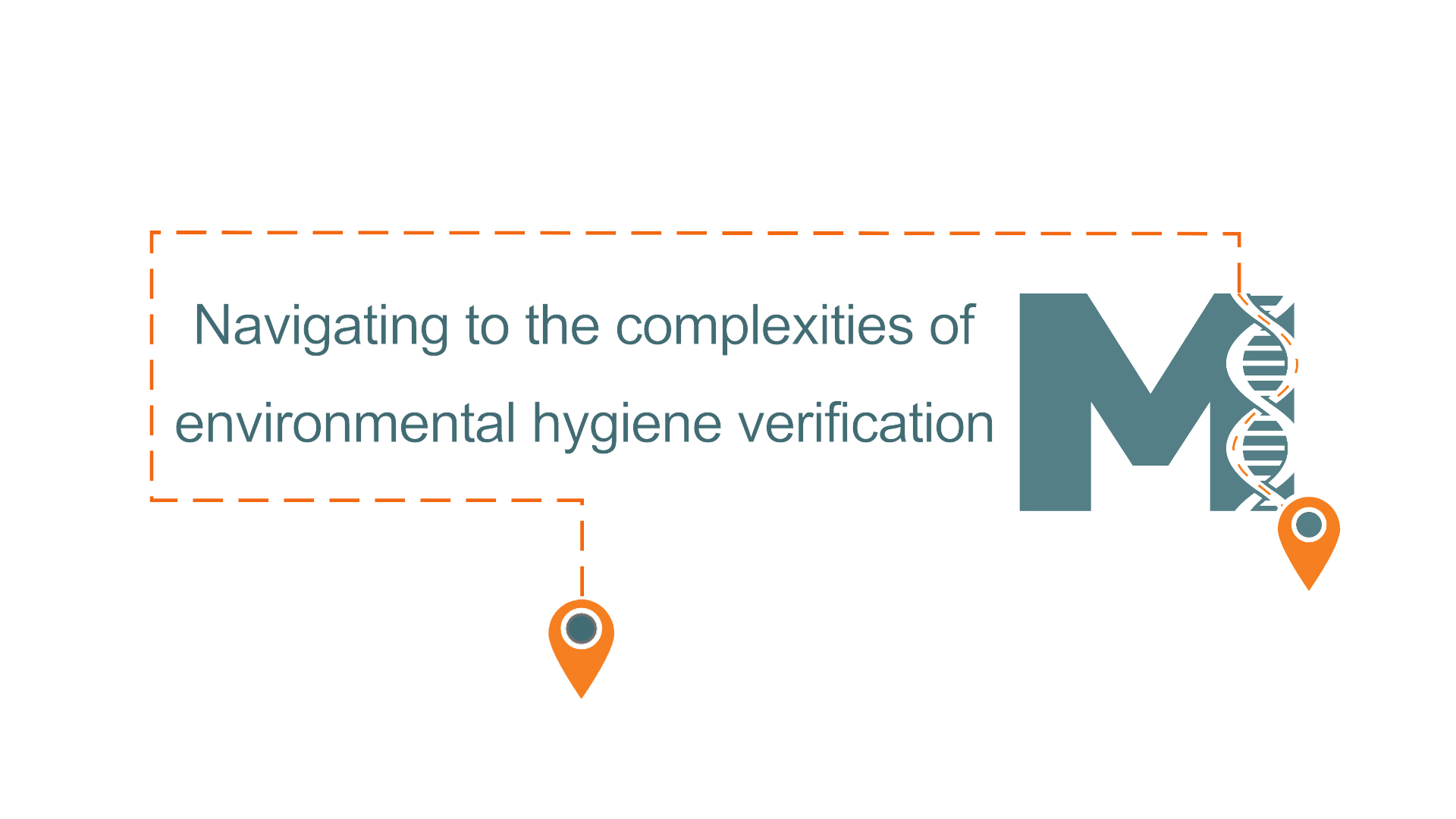 Navigating to the complexities of environmental hygiene verification