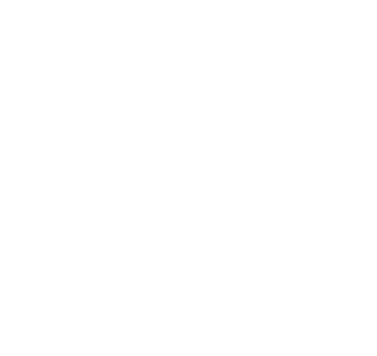 TGDM Logo (White)