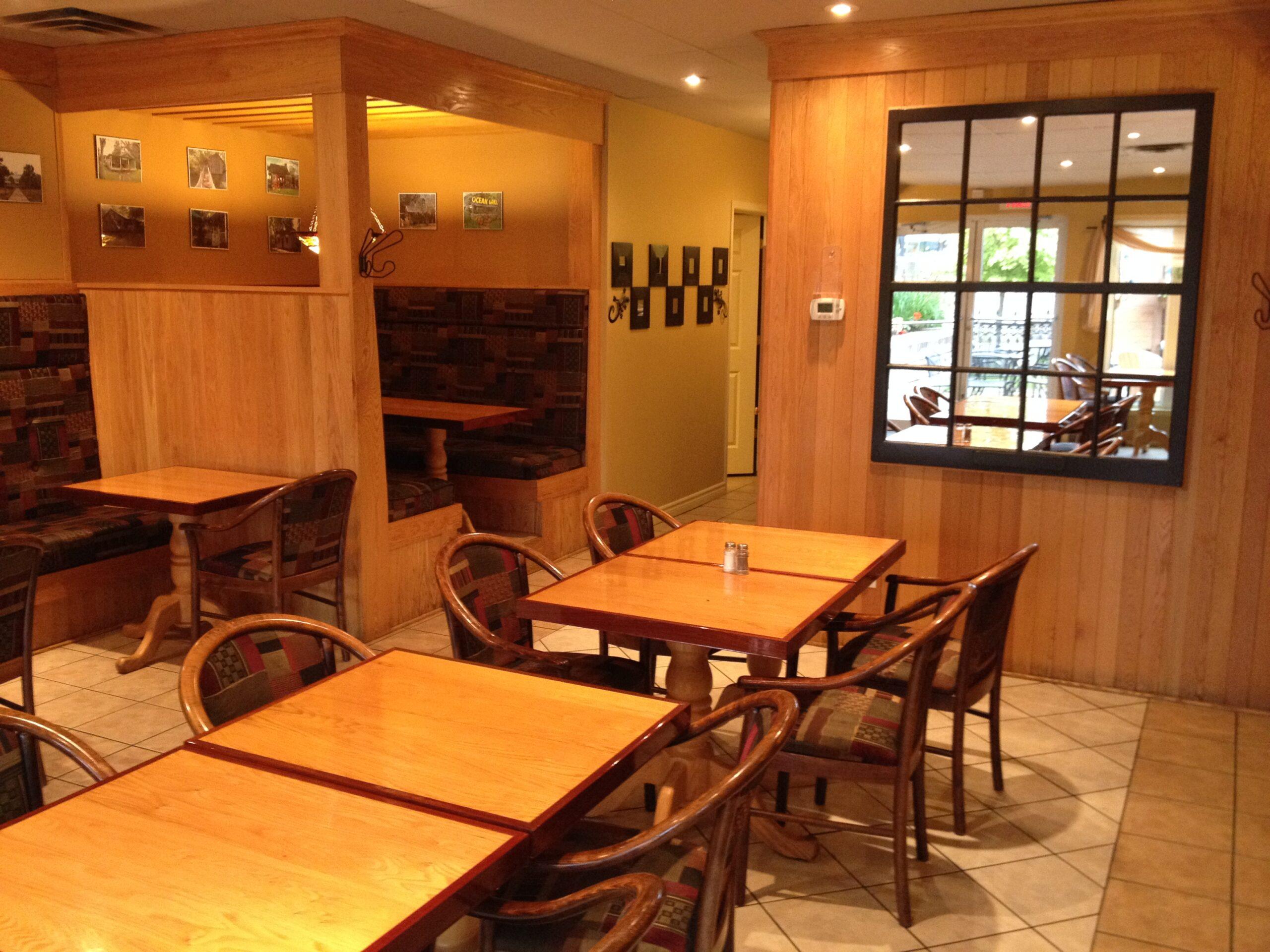 Indoor-Tables