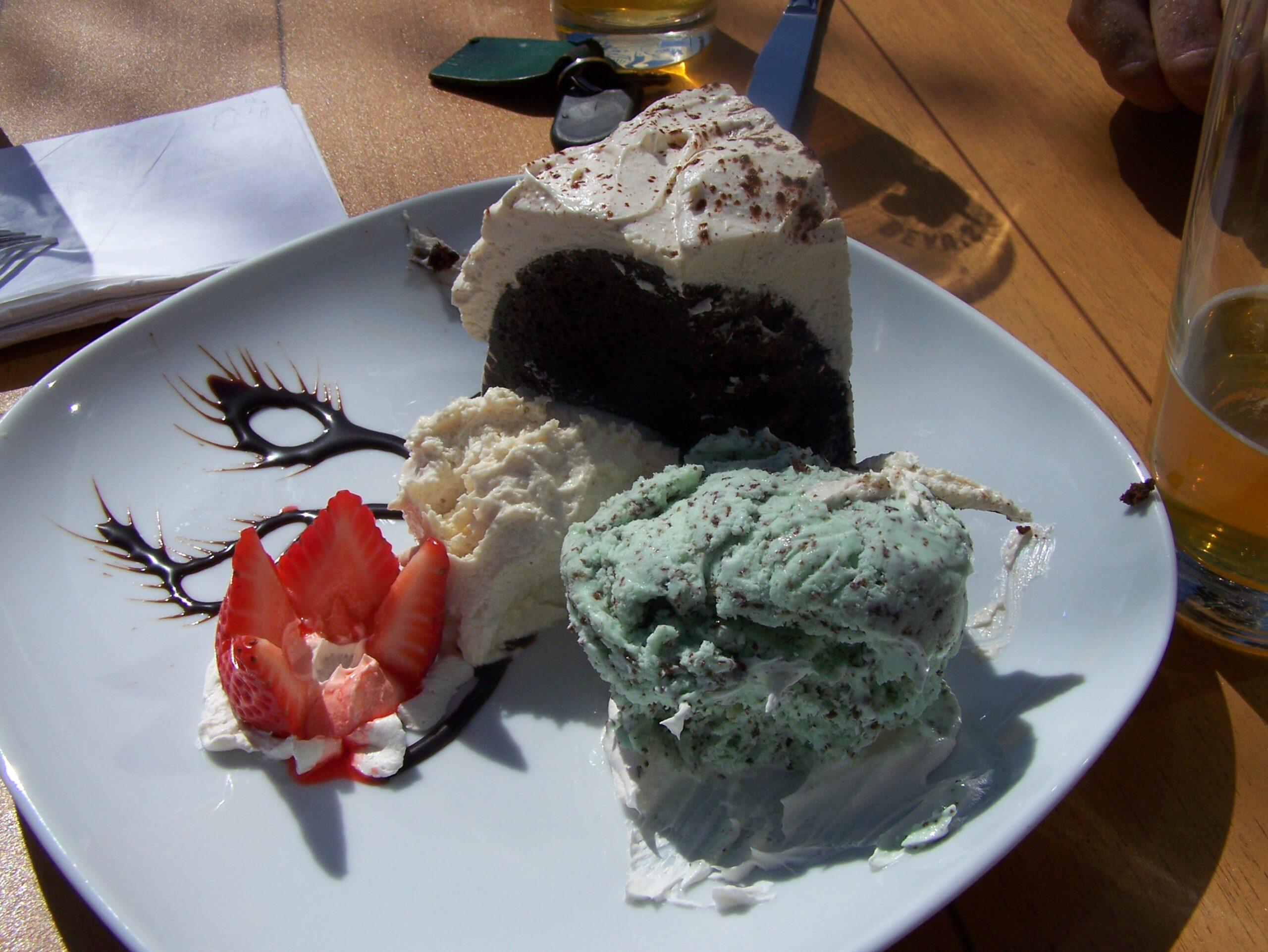 Salamanders-Desserts