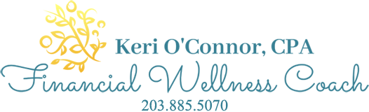 The Financial Wellness Coach Logo