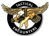 Tactical Encounters Inc. Logo