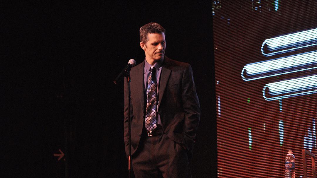 Nathan Timmel Iowa Comedian