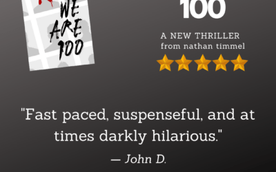 We Are 100… Audio Prologue